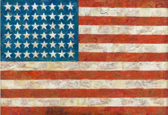 Was Modern Art a CIA Psy-Op?