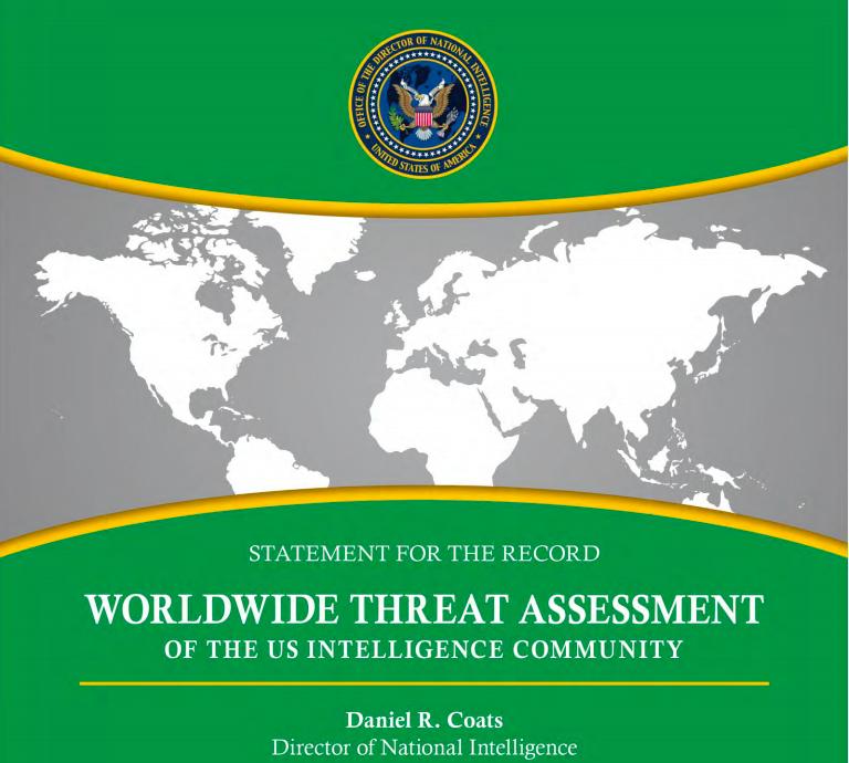 Pandemic warning on p. 21.