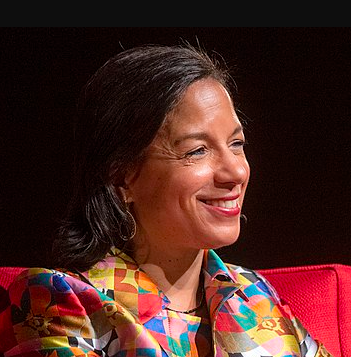 Susan Rice is Wrong. Russian Disinformation Is Not a Factor