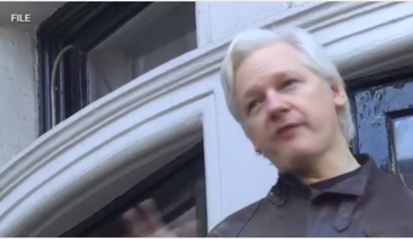 CIA Contractor Who Targeted Assange Also Spied on Other U.S. Journalists