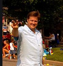 RIP: Kevin Zeese, Upbeat Progressive Activist