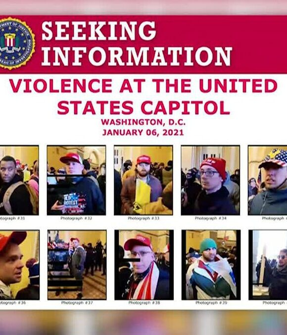 Can U.S. Spy Agencies Stop White Power Violence?