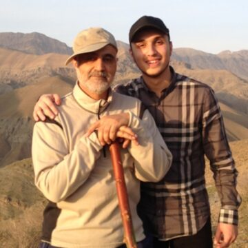 Behind the IRGC-Hezbollah Alliance, Soleimani Bonded With Mugniyeh's Family