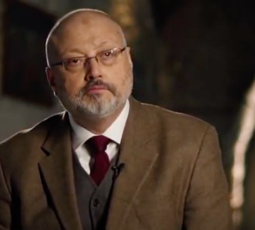 'The Dissident' Unravels the Assassination of Jamal Khashoggi