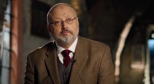 'The Dissident' Unravels the Assassination of Jamal Khashoggi
