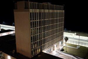 US Embassy, Havana
