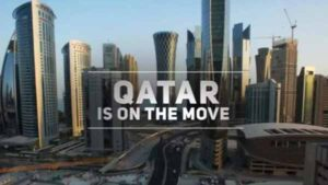 Qatar is on the Move