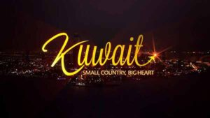 Kuwait, Small Country Big Heart