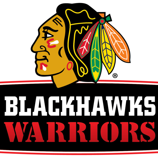 Blackhawks Warriors logo-1425x1200