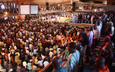 Times to Expand Your Church Facility