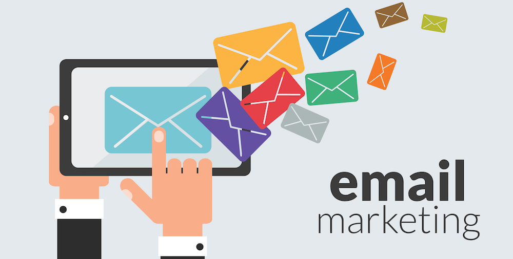 Email Marketing Tips | DeWinter Marketing & PR | Denver Colorado