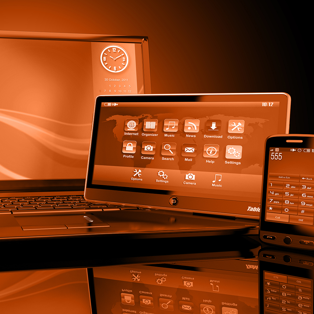 Hardware/Software Solutions