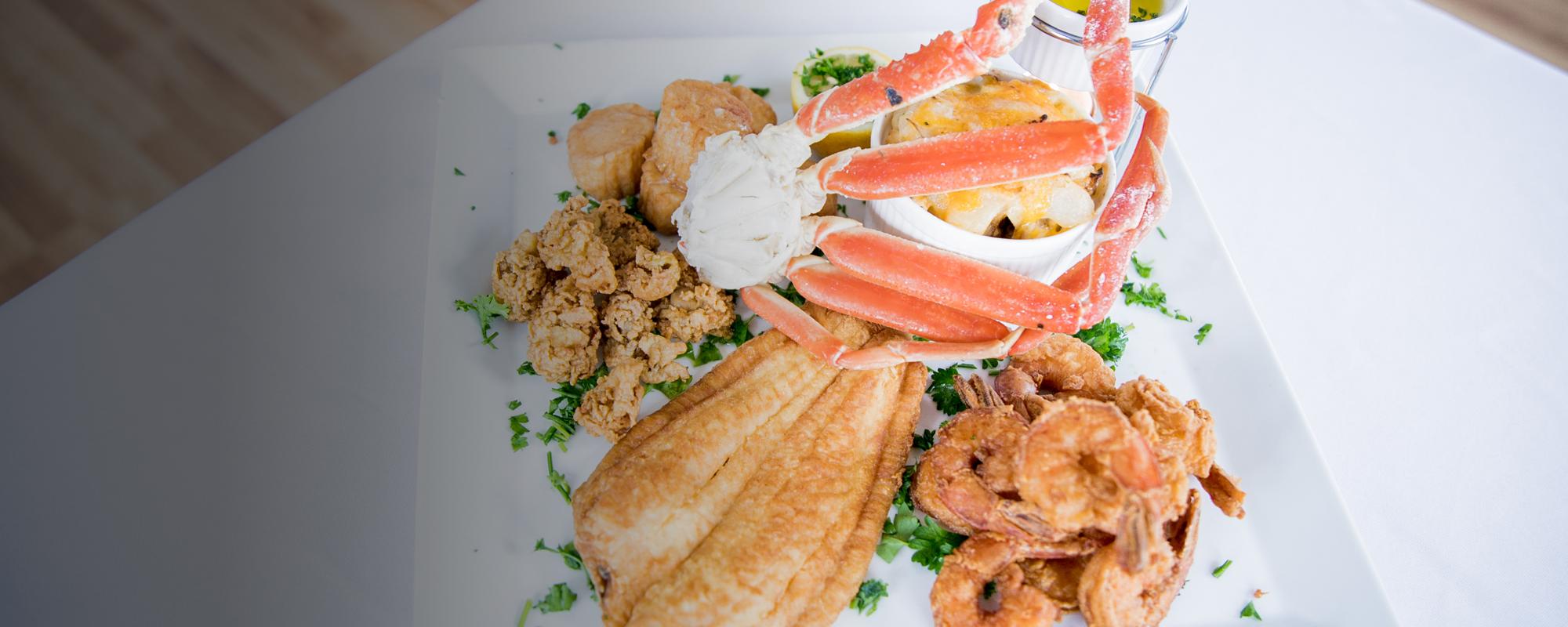 american seafood restaurant in edenton nc