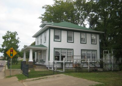 William Jefferson Clinton Birthplace