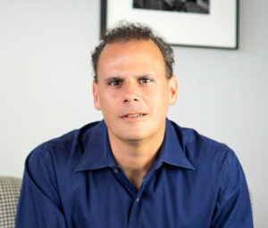 Lawrence Pereira