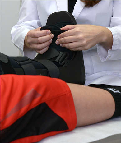 Foot Fracture Care Ankle Instability Coral Gables