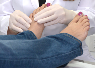 Foot Conditions Podiatry Coral Gables
