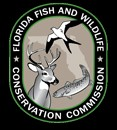Logo of the Florida Fish and Wildlife Conservation Commission