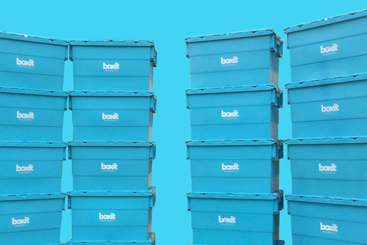 5 Reasons Why You Need a Self-Storage Service in the UAE