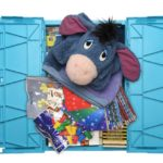 festive items with boxit storage