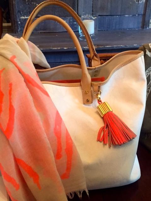 The Mayfair Bag