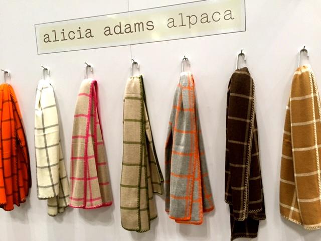 Alicia Adams
