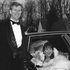 January 25, 1992 ~ Sharon, CT