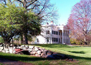 Jay Heritage Estate (Photo credit: Cutty McGill)