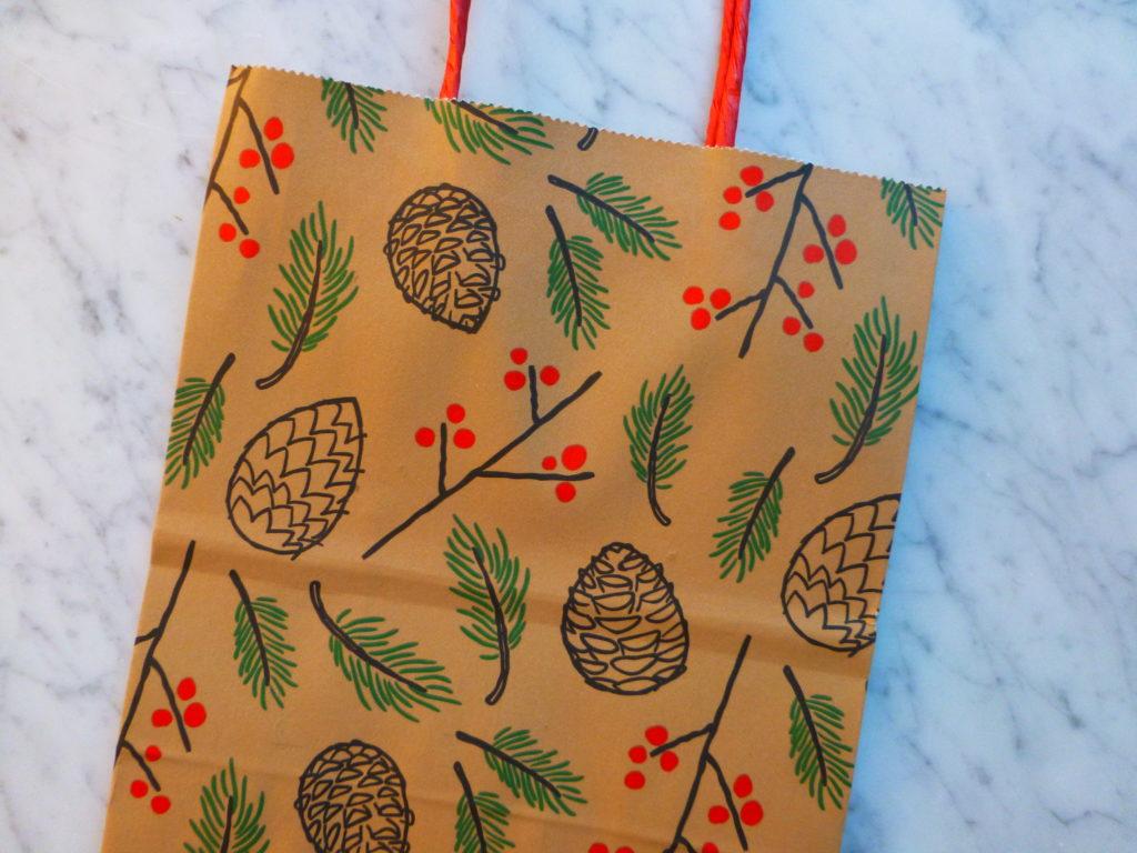 Target Gift Bag