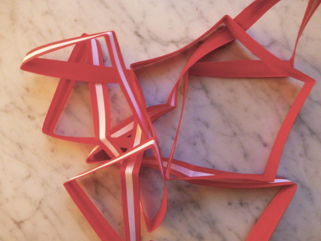 Target Ribbon