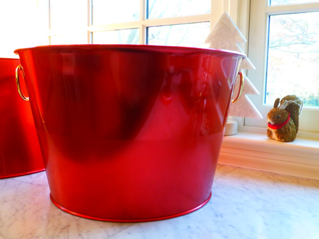 Target Party Bucket