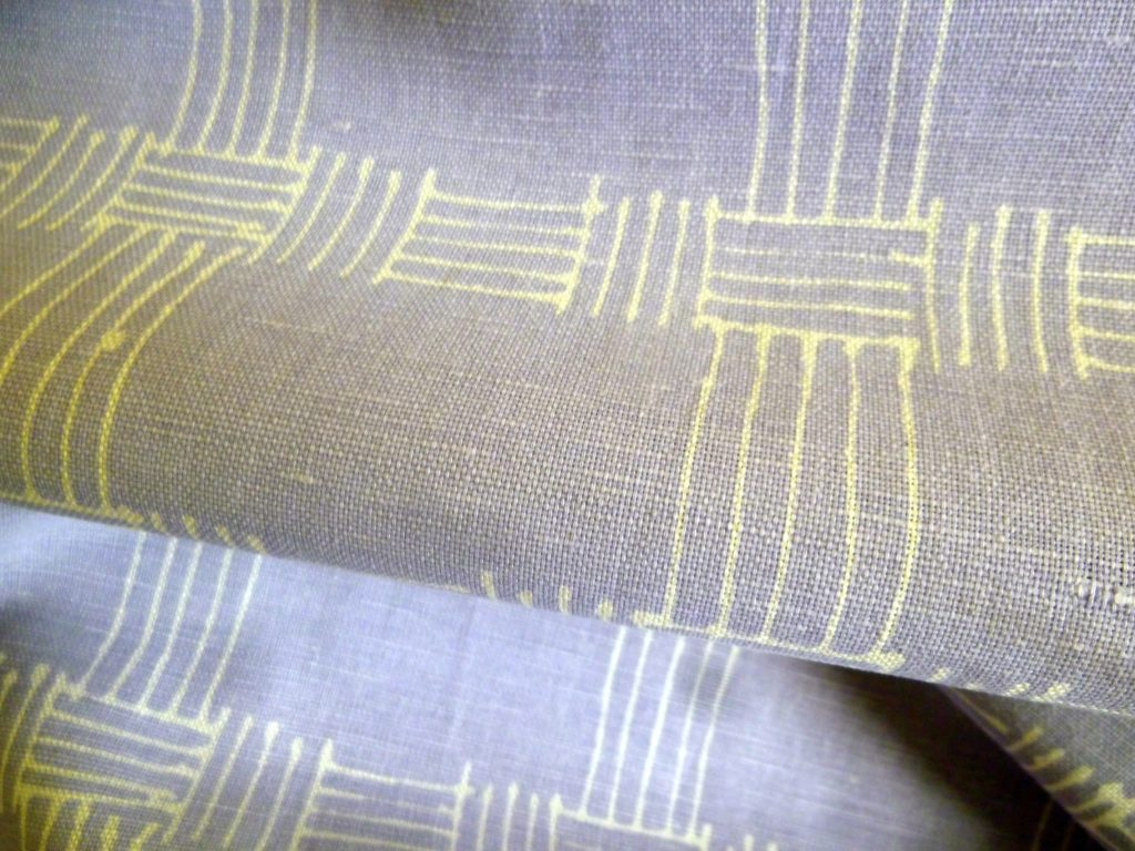 Seacloth fabric