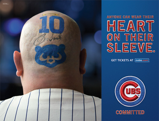 Cubs committed
