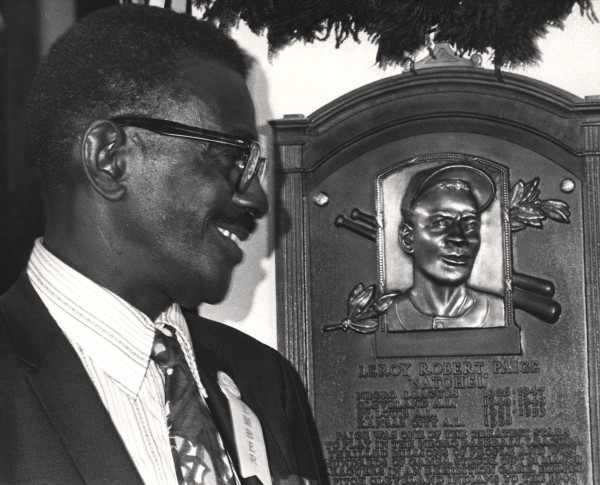 Satchel-Paige-at-Hall-of-Fame-induction