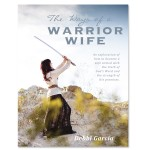 An 8 week Bible Study especially for wives.