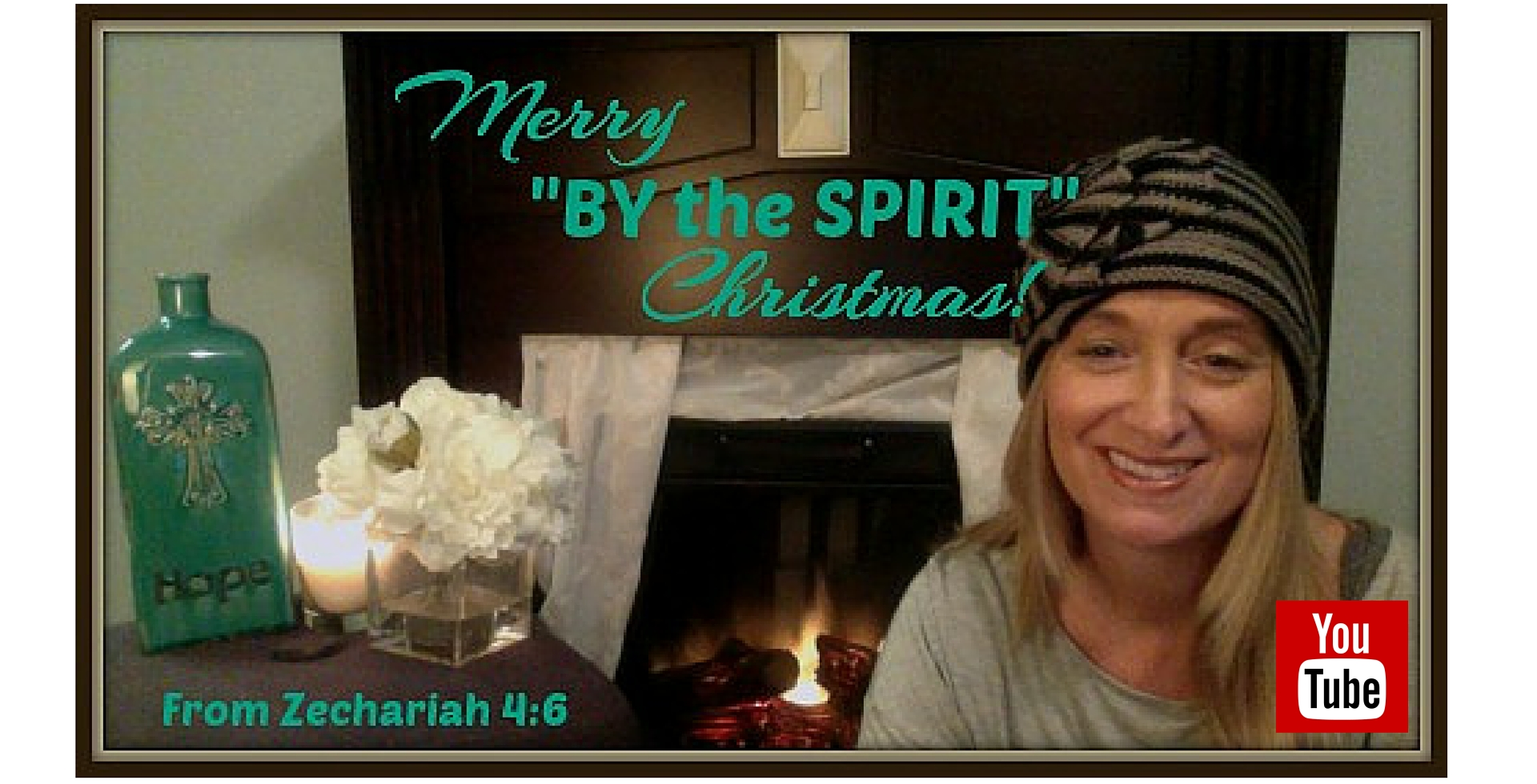 Merry By the Spirit Christmas