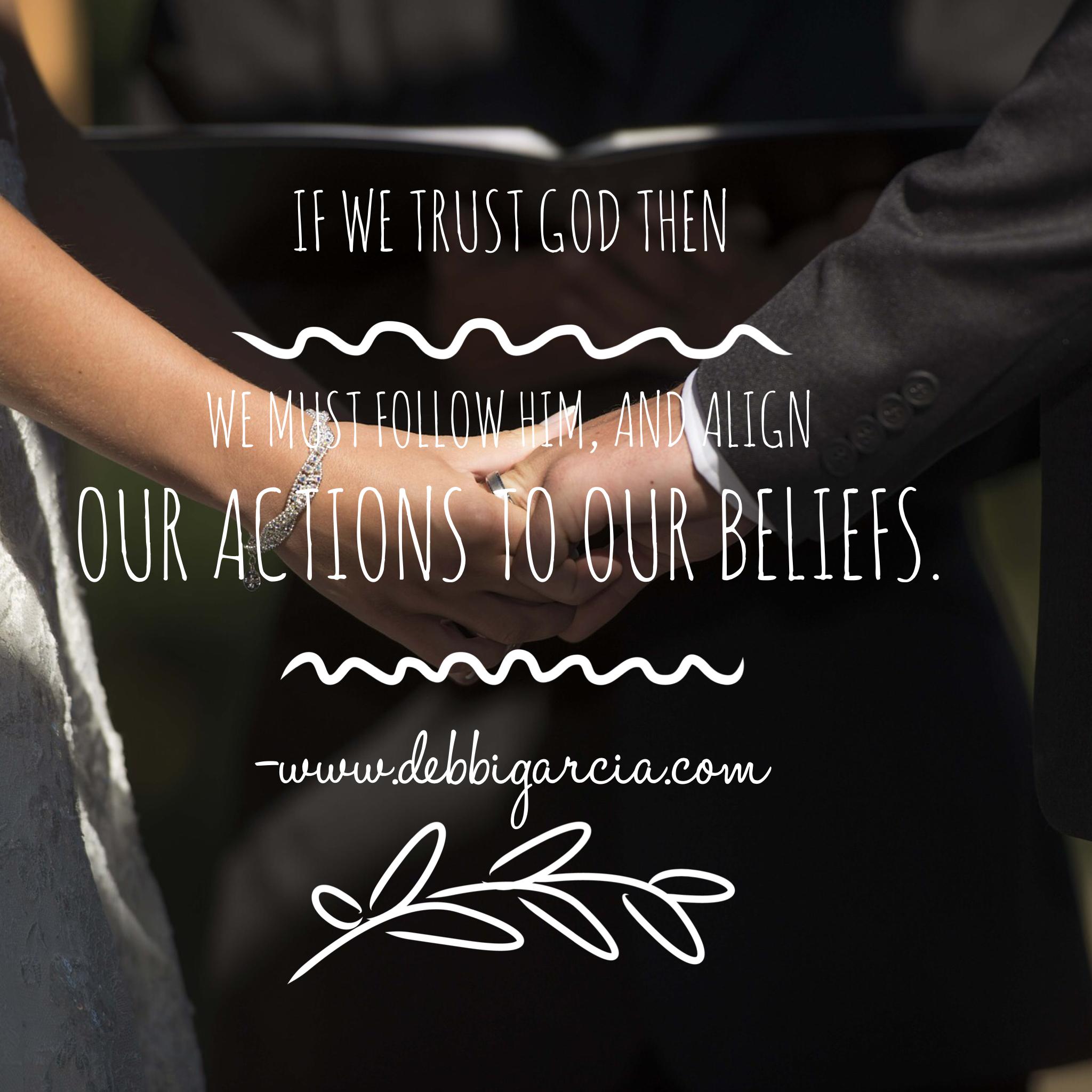 Beliefs In Action
