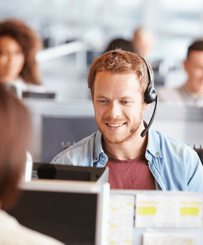 End User Support Services