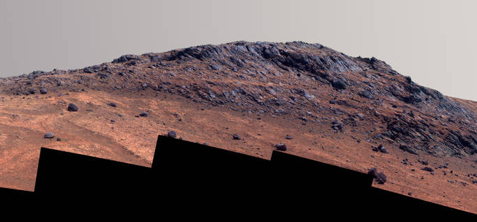Humans to visit Mars by 2030