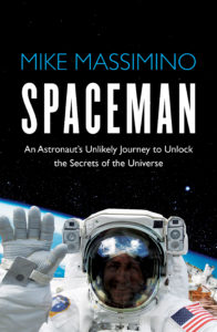Book Review: Spaceman