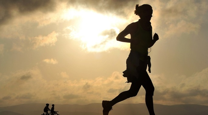 Can You Improve Your Running with Physics?