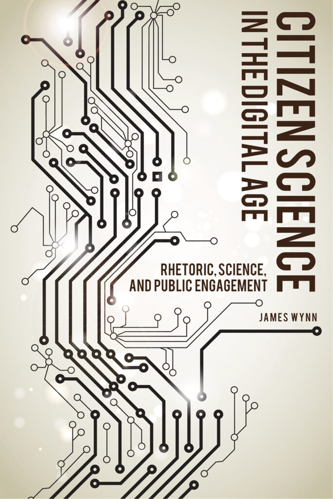 citizen science in the digital age