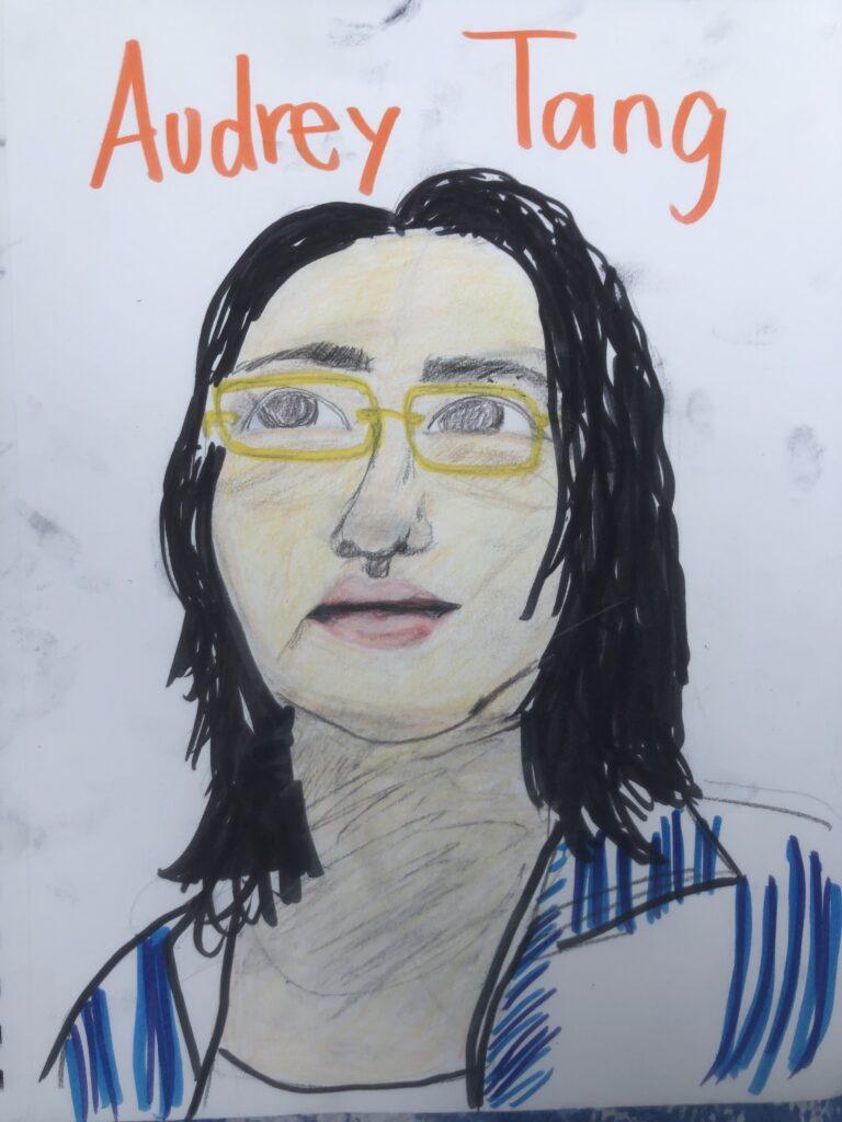 Diverse Scientific Superstars: Audrey Tang