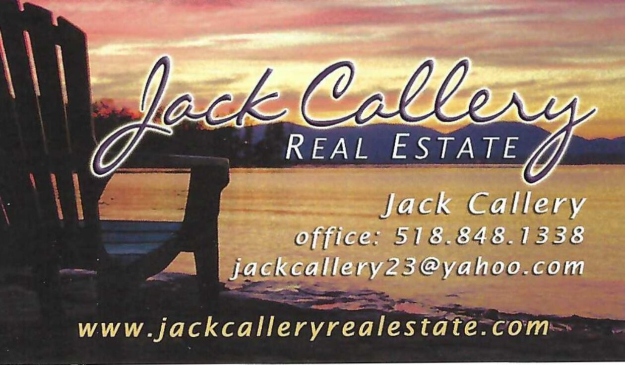 Jack Callery Real Estate