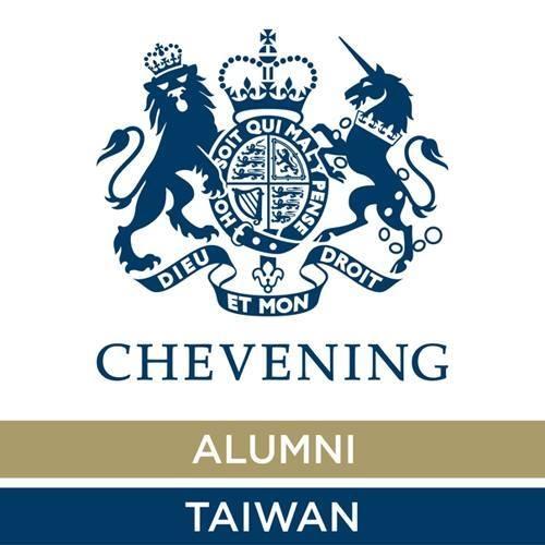 chevening alumni taiwan