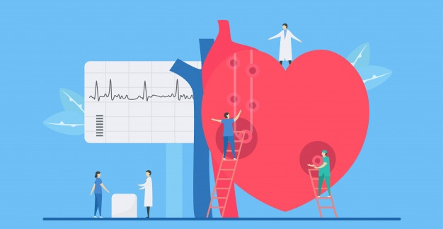 Heart Transplant Surgery in Hyderabad