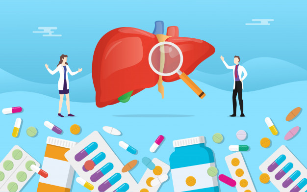 Liver Failure Causes and Treatment