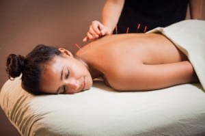 Acupuncture has suddenly caught the attention of fitness freaks and sportspersons, who have greatly benefited from this therapy.