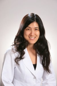 Jeannie Ng | Houston's Top Acupuncturist
