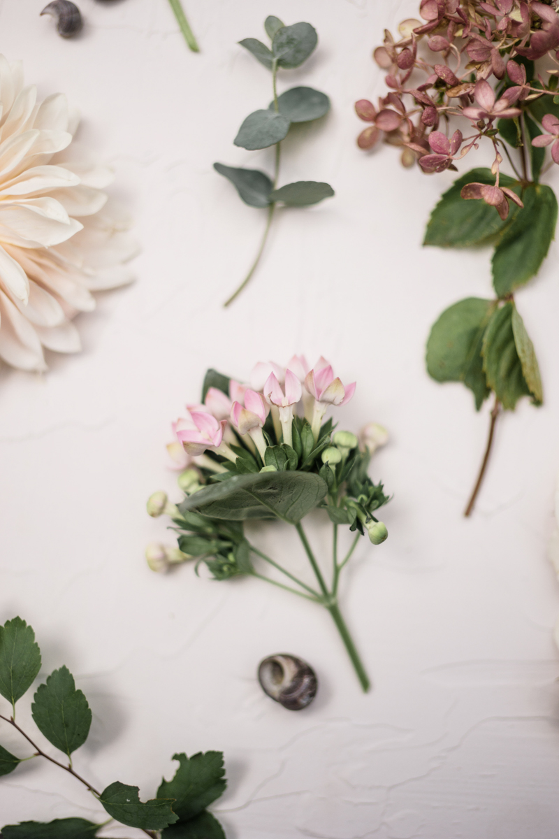 sea side elopement bouquet preservation